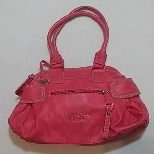 Jessica Simpson Large Shoulder Bag Purse
